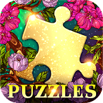 Good Old Jigsaw Puzzles - Free Puzzle Games 10.3.5
