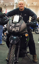 Photo: Kawasaki KLR650