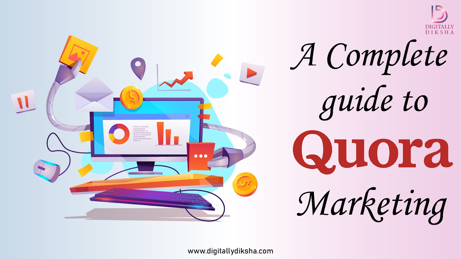 A guide to quora marketing