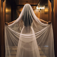 Bröllopsfotograf Yorgos Fasoulis (yorgosfasoulis). Foto av 02.07.2018