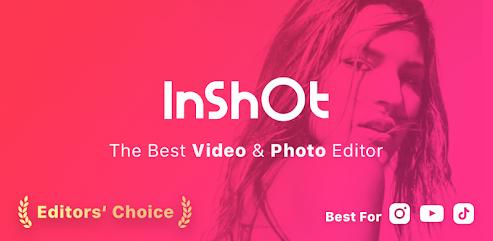 دانلود برنامه Video Editor & Photo Editor - InShot