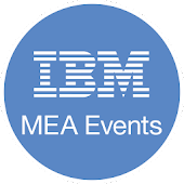 IBM MEA Events
