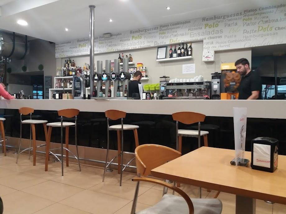 Foto Cafetería Polo 1