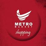 Metro Market Icon