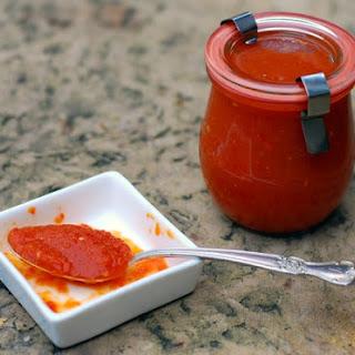 Habanero Sriracha