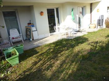 appartement à Maxilly-sur-Léman (74)