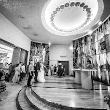 Wedding photographer Aleksandr Gerasimov (Gerik). Photo of 23.02.2019