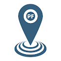 PublicFeed: Nearby Social News icon