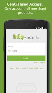 DealDey Merchants- screenshot thumbnail