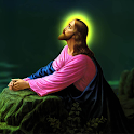 Psalms Jesus Bible Verses FREE icon