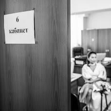 Wedding photographer Daulet Kazhkenov (Kazhkenov). Photo of 08.01.2018