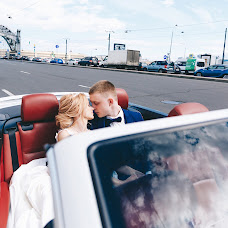 Wedding photographer Olya Romanova (PhotoROMANova). Photo of 21.06.2018