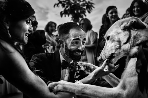 Wedding photographer Víctor Lax (victorlax). Photo of 22.07.2016