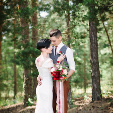 Wedding photographer Edgar Nesterov (EdgarNesterov). Photo of 03.09.2017