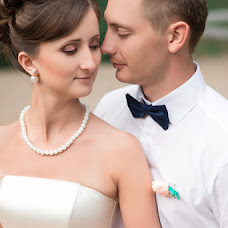 Wedding photographer Oksana Kireeva (FOTOoKS). Photo of 21.10.2015