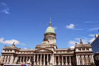 Photo: Palacio del Congreso