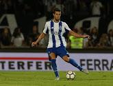 Officiel : L'AS Roma enregistre l'arrivée d'un joueur du FC Porto