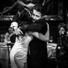Wedding photographer Nicu Ionescu (nicuionescu). Photo of 31.08.2018