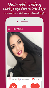 best dating app for single mums