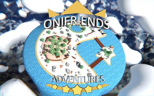 Onifriends Adventures