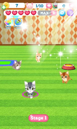 Candy Cats screenshots 5