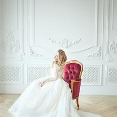 Wedding photographer Ekaterina Rusinova (rusinka). Photo of 11.02.2018