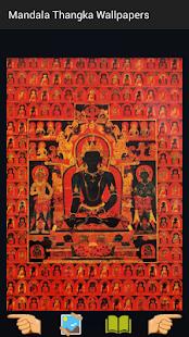 Tải Game Mandala Thangka Wallpapers