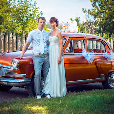 Wedding photographer Stas Mavrin (Smavrin). Photo of 07.05.2014