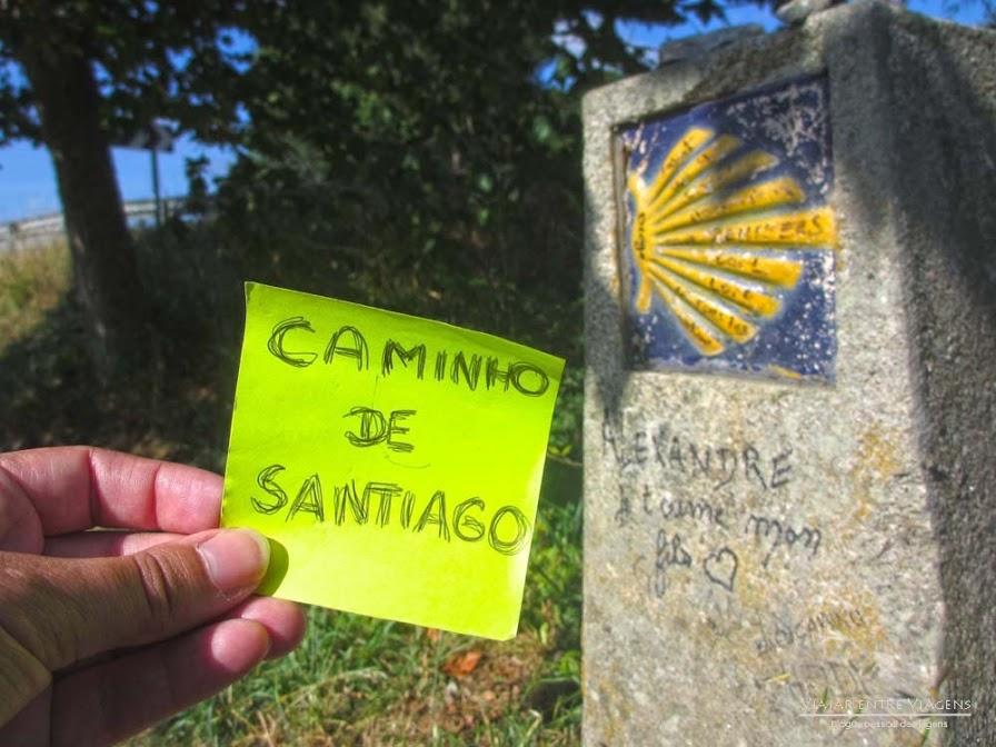 Dicas para o Caminho de Santiago