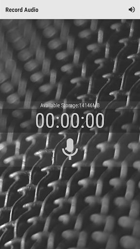 WaveEditor for Androidu2122 Audio Recorder & Editor 1.0 screenshots 7