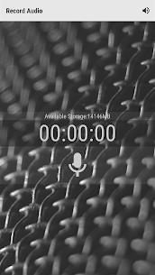 WavStudio Audio Recorder & Editor 7