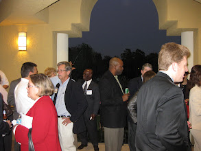 Photo: This was a great event! Visit our blog at www.504Blog.com to learn about other events Mercantile Capital Corporation has hosted!