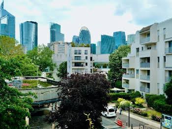 Appartement 5 pièces 86,31 m2