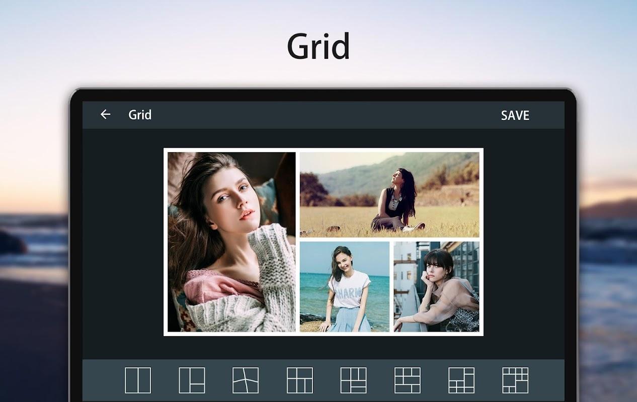Photo Editor Pro screenshots