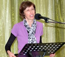Photo: Korvin Hedvig szolgálata 2011. október 30-án