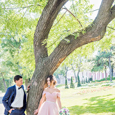 Wedding photographer Yulya Pavalyuk (Farmuty). Photo of 26.11.2017