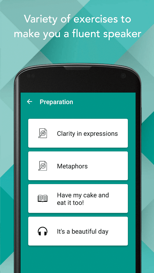 Speechify:Learn Spoken English- screenshot