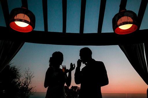 Fotógrafo de bodas Ricardo Villaseñor (ricardovillasen). Foto del 09.01.2018
