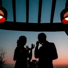 Wedding photographer Ricardo Villaseñor (ricardovillasen). Photo of 09.01.2018
