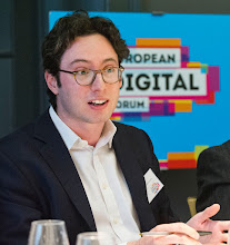 Photo: Guy Levin, executive director of The Coalition for a Digital Economy (Coadec)