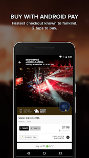 Gametime - Tickets to Sports, Concerts, Theater- screenshot thumbnail