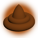 Poop Flinger Icon