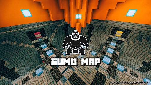 Download The Sumo Arena Map for Minecraft Google Play softwares ...