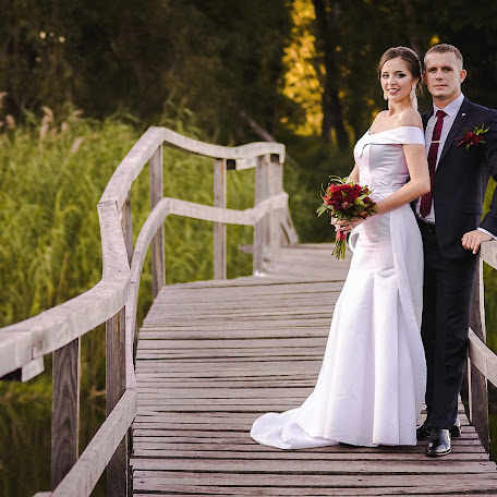 Wedding photographer Sergey Kovalchuk (kovalchukfoto). Photo of 21.08.2017