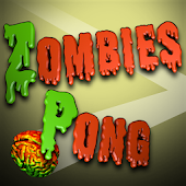 Zombies Pong