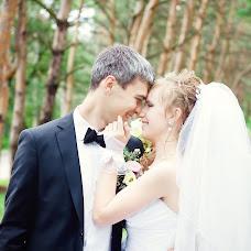 Wedding photographer Aleksey Ostrenko (Alos). Photo of 13.06.2013
