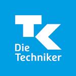 Die TK-App – alles im Griff Icon