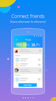 Screenshot of SHAREit - Connect & Transfer