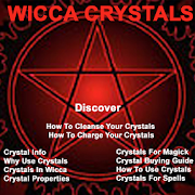 Wicca Crystals