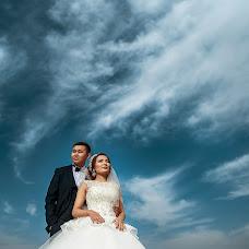 Wedding photographer Nurbek Akhunbaev (Onlineprofi). Photo of 21.11.2017